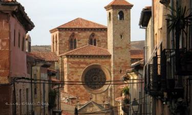 Catedral de Sigüenza