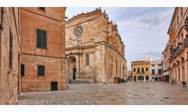 Catedral-Basílica de Menorca