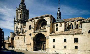 Catedral del Burgo de Osma