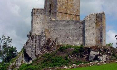 Torre Medieval de los Andrade