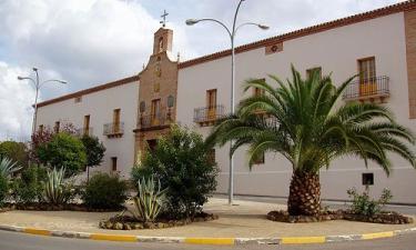 Real Hospital de Mineros de San Rafael