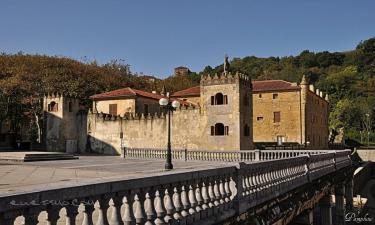 Casa-Palacio de Narros