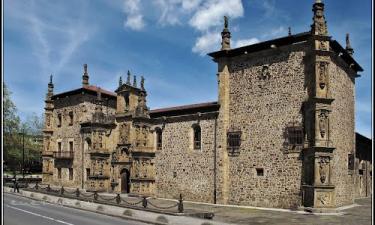 Universidad de Oñate