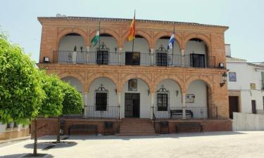 Casa del Ayuntamiento