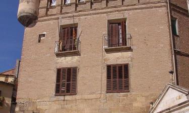 Residencia de los Gomez-Alba