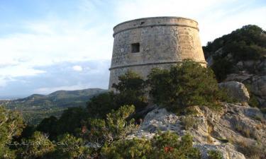 La Torre de Es Savinar
