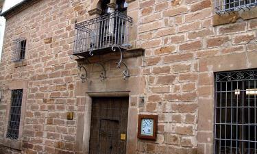 Casa-Palacio de los Orozco