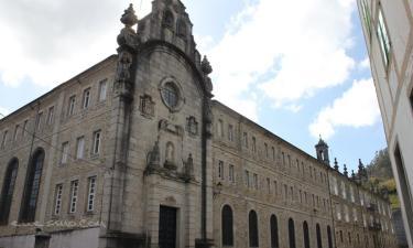 Real Seminario de Santa Catalina de Mondoñedo
