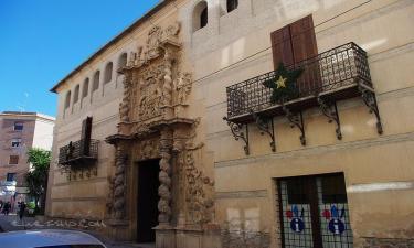 Casa de los Guevara