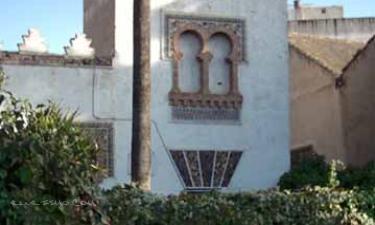 Casa Pacorro