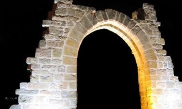 Portal de Carajeas