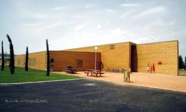 Centro de Interpretación del Valle del Esgueva