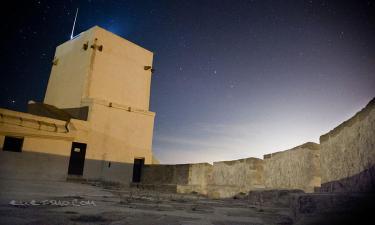 Faro de Sancti-Petri