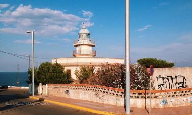 Faro del Cabo de Oropesa