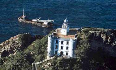 Faro de Cabo la Plata