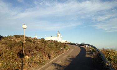 Faro de Mazarrón
