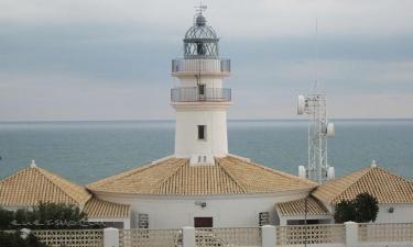 Faro del Cabo de Cullera