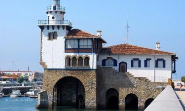 Faro de Arriluze