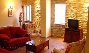 La Piedra del Mediodía en Cirat (Castellón)