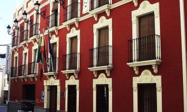 Hostal Bellido en Montilla (Córdoba)
