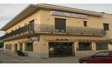 Hostal Torremirona en Salt a 26Km. de Can Carbonell