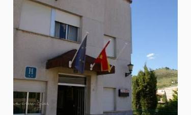 Hostal Puerta de Picos en Cistierna a 18Km. de Renedo de Valdetuéjar