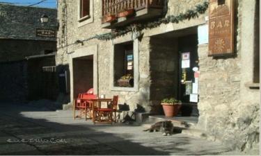 Pensión Montanha   Salardú   Valle de Arán en Salardú a 34Km. de Espot