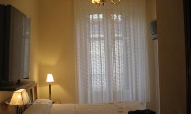 Hostal Conchita II en Madrid a 32Km. de Brunete