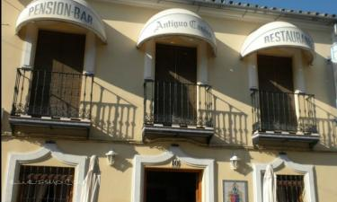 Hostal Antiguo Casino