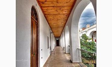 Hotel de Sierra Alhamilla en Pechina (Almería)