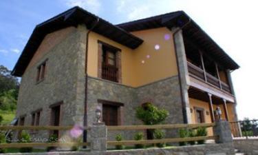 Hotel Rural Andrín en Llanes a 12Km. de Puertas de vidiago