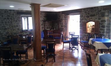 Hotel Ribera del Chicu en Arriondas (Asturias)