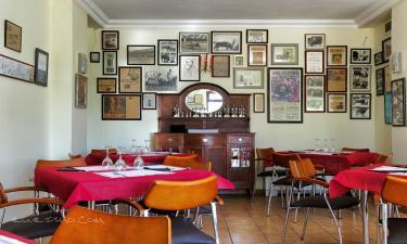 Hotel Iacobus en Castrojeriz (Burgos)