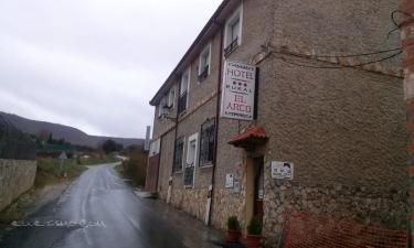 Hotel Rural el Arco