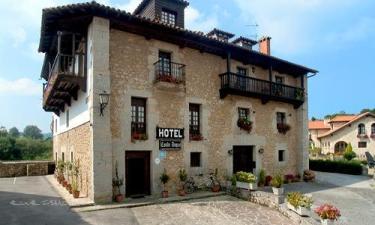 Hotel Conde Duque Santillana