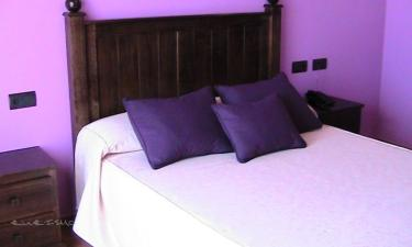 Hotel Rural Romero Torres en Fuente Obejuna a 9Km. de Cañada del Gamo
