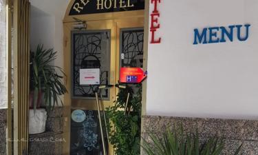 Hotel Al-Andalus en Peal de Becerro a 17Km. de Cazorla