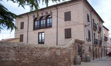 Hotel La Casona de Jabes