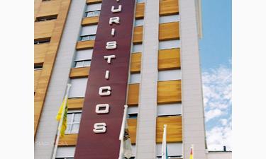 Hotel Ciudad de Lugo en Lugo (Lugo)