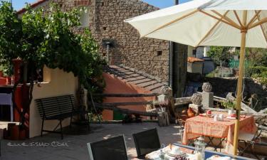 Hotel rural Soños del Jalón en Esteras de Medinaceli a 21Km. de Laina