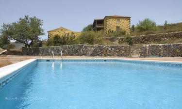 Hotel Ecohotel La Correa en Arona a 0Km. de Candelaria