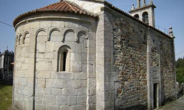 Iglesia de San Xoán de Vilanova