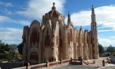 Santuario de Santa María Magdalena