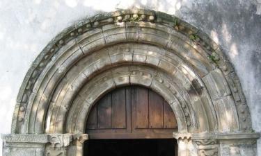 Iglesia de Santa María de Celón