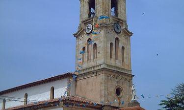 San Cristobal de Colunga