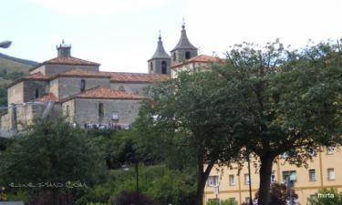 Colegiata de Santa María Magdalena