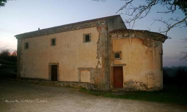 Iglesia de Junco