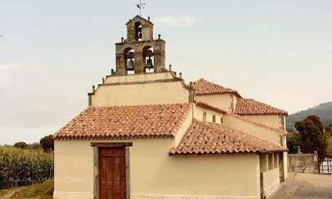 Iglesia de Ballota