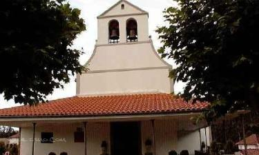 Santa María de Piñera