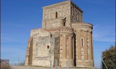 Iglesia de la Lugareja
